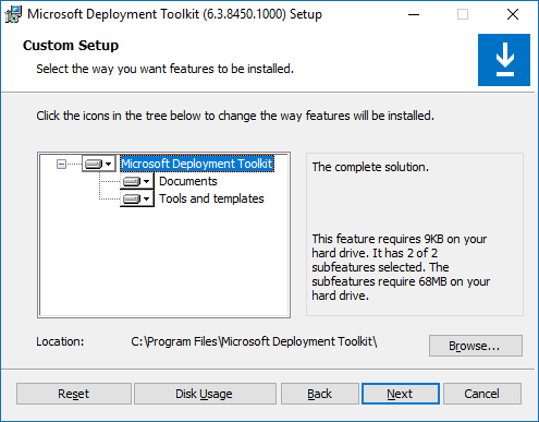 Patching Windows In A Task Sequence – Ten Four Squid